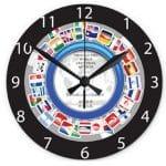 TCG Global Clock