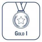 TCG Gold I membership