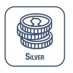 TCG Silver membership