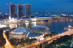 TCG newsletter 2020 July - Marina Bay Sands