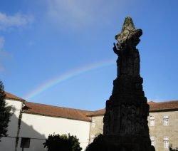 TCG Newsletter August 2020 - Santiago Rainbow