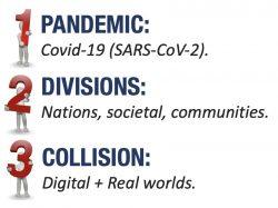 TCG pandemic