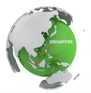 TCG newsletter 2020 July - globe Singapore